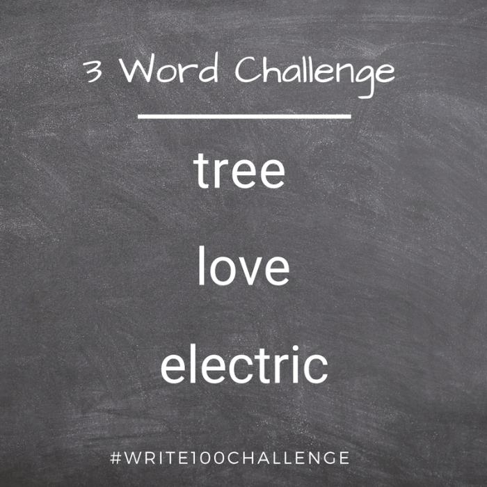 3 Word Challenge 2
