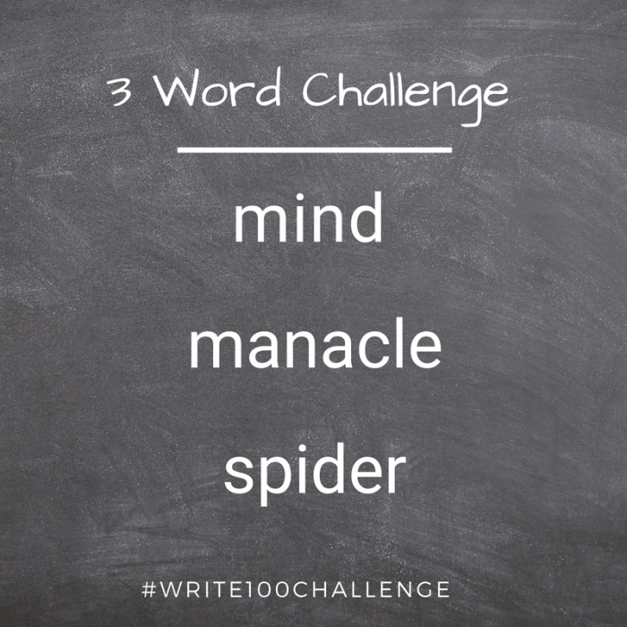 3 Word Challenge 3