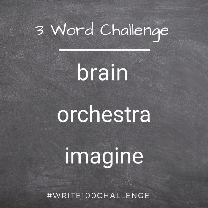 3 Word Challenge 4